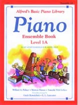 Piano Method Books: Music For Little Mozarts